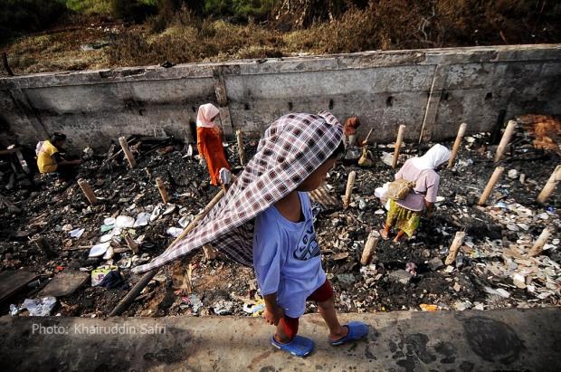 081114_kebakaran kampung Dao_Khairuddin safri 7